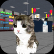 Kitten Cat Craft:Super Market ep2 APK