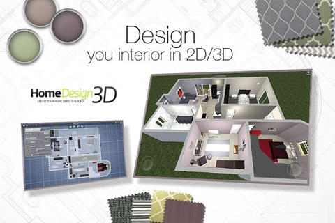 Home Design 3D 4.2.3 Apk Screenshot ...