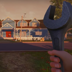 Hello neighbor simulator 2017 APK