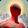 Strange Hero Future Spider 3D APK