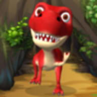 Talking Dinosaur APK