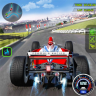 Top Speed Formula Racing Extreme Car Stunts APK