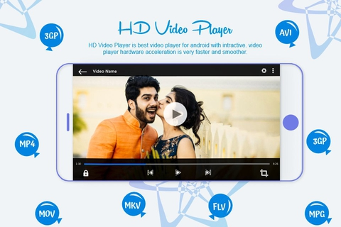 HD Video Player APK 1 5 - download free apk from APKSum
