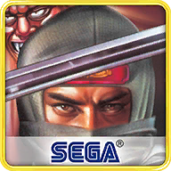 The Revenge Of Shinobi APK