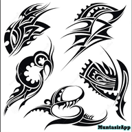 Tribal Tattoo Ideas APK