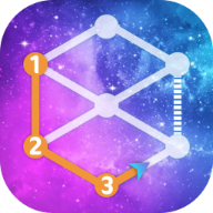 draw line puzzle game APK