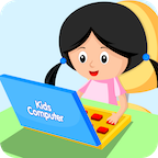 Kids Computer Learn And Play APK
