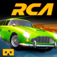 VR Real Classic Auto Racing APK