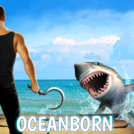 Oceanborn : Raft Survival APK