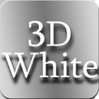 3D White icon pack APK