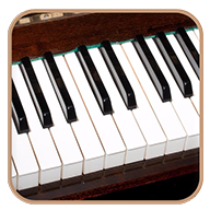 Organ Keyboard 2019 APK