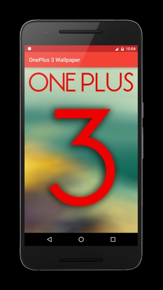 OnePlus 3 Wallpaper APK 1 1 - download free apk from APKSum
