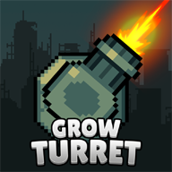 GrowTurret APK