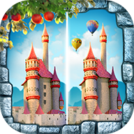 Find The Difference Fairy Tale APK