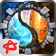 Twisted Worlds APK