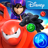 Big Hero 6 APK