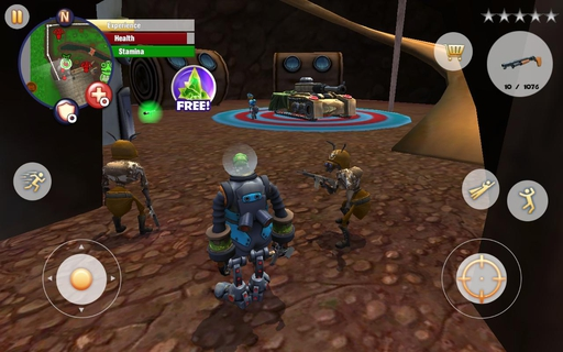 World of Bugs APK 1 0 - download free apk from APKSum