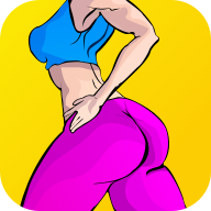 Hip and leg workout APK