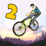 Shred!2 - Freeride MTB APK