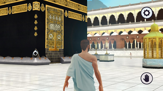 Muslim 3D APK 1 5 - download free apk from APKSum