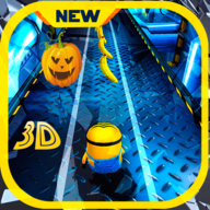 Banana Run Adventure APK