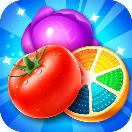Sweet Garden Fruit APK