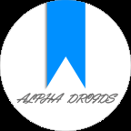 AlphaDroids icon pack APK