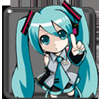 Beat Beat Vocaloid Plus APK