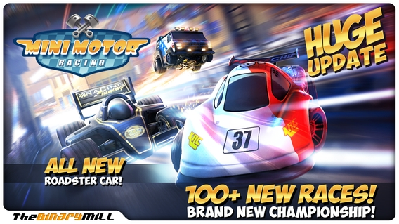 Mini Motor Apk 2 0 2 Download Free Apk From Apksum