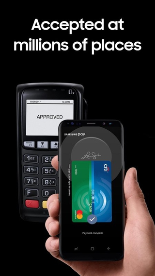 Samsung Pay APK 2 5 30 - download free apk from APKSum