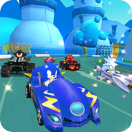 Ultra Speed - Kart Racing APK