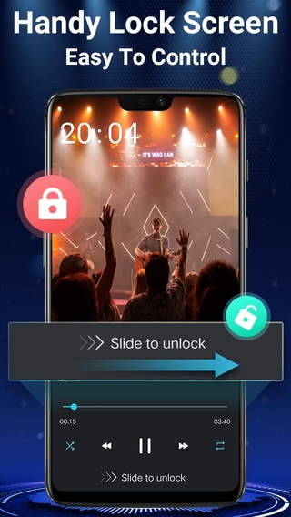 Music Player APK 1 1 0 - download free apk from APKSum