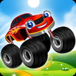 Monster Trucks Kids Game 2.3.4 icon