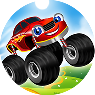Monster Trucks Kids Game APK