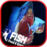 Feed amazing shark fish APK