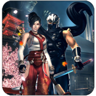Superhero Ninja Kung Fu Fight : Mini Ninjas Games APK