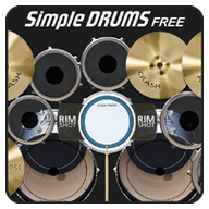Simple Drums Free APK