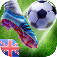 Flick Shoot UK APK