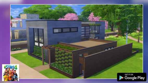 Tips The Sims 4 2018 APK 1 0 0 - download free apk from APKSum