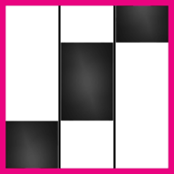 Piano Black Tiles APK
