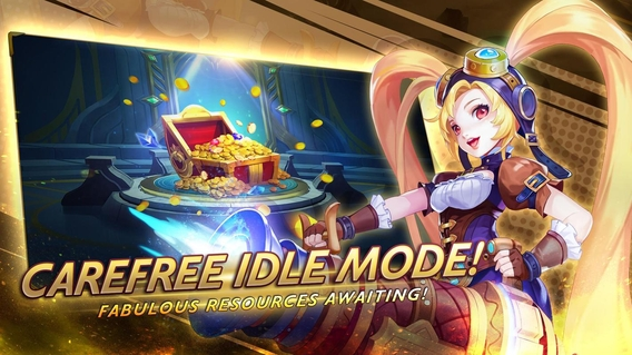 Mobile Heroes APK 1.1.35 - download free apk from APKSum