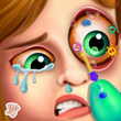 ER Eye Surgery Doctor Simulator Game APK