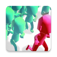 The Crowd City APK