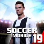 Dream Football 2019 APK