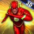 Flash Superhero Games - Super Light Crime City 3D APK