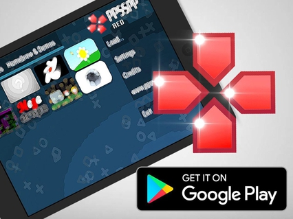 PPSPP RED - EMULATOR PRANK APK 1 0 - download free apk from