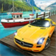 Driving Island: Delivery Quest APK