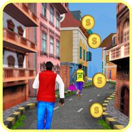 Runner Man APK