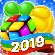 Sweet Candy Blast APK