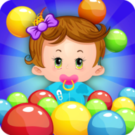 Kindergarten : Bubble Shooter APK
